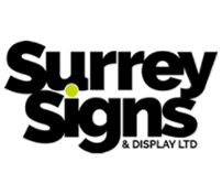 Surrey Signs & Display Ltd