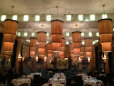 Cold Cathode Lighting - Gordon Ramsey Claridges