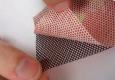 Perforated One Way Vision Film