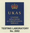 Laser testing lab - UKAS Accredited for CE and FDA