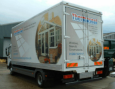 Vehicle Graphics - Thermaseal